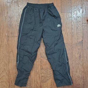 Umbro Men's Nylon Track Pants S